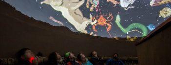 Miniatura Planetarium Cusco
