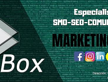 Miniatura Marketing Digital | POW BOX Company