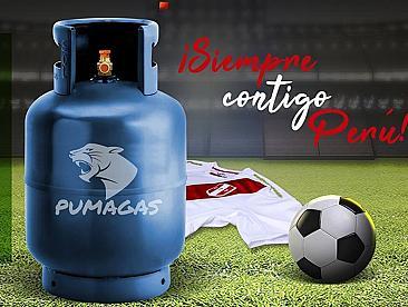 Miniatura PumaGas