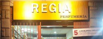Miniatura Regia Perfumería Cusco