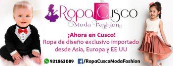 Miniatura Ropa Cusco - Moda Fashion