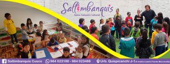 Miniatura Saltimbanquis Cusco