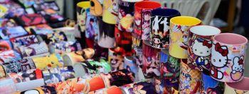 Miniatura Tazas y polos de anime