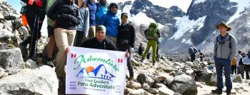 Miniatura Tour Leaders Peru Adventure