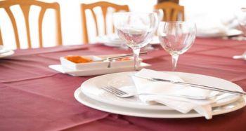 Miniatura Troas - Restaurant Criollo