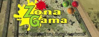 Miniatura Zona Gama