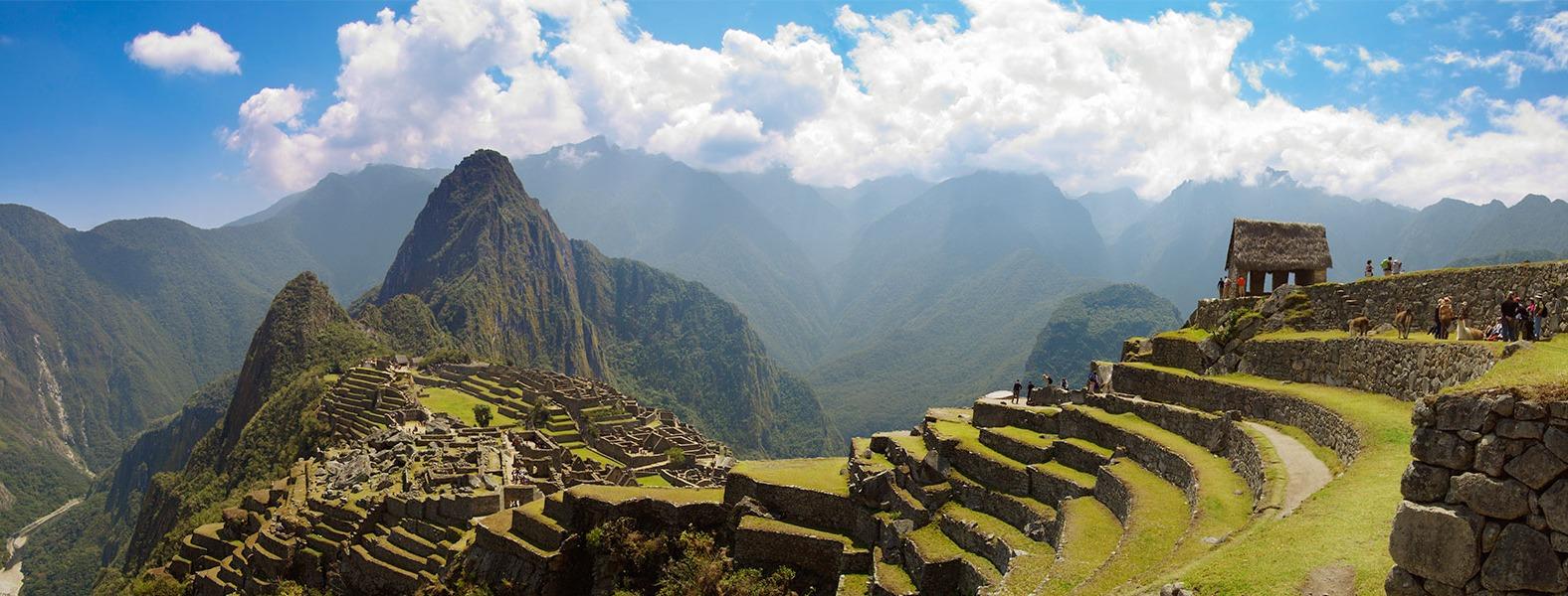 Portada Travel Tours Cusco
