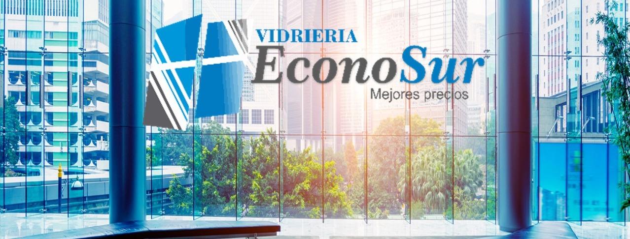 Portada Vidriería EconoSur