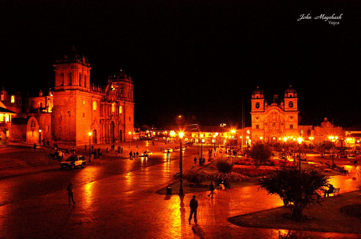 Luces y Sonido Cusco - LUCES Y SONIDO CUSCO