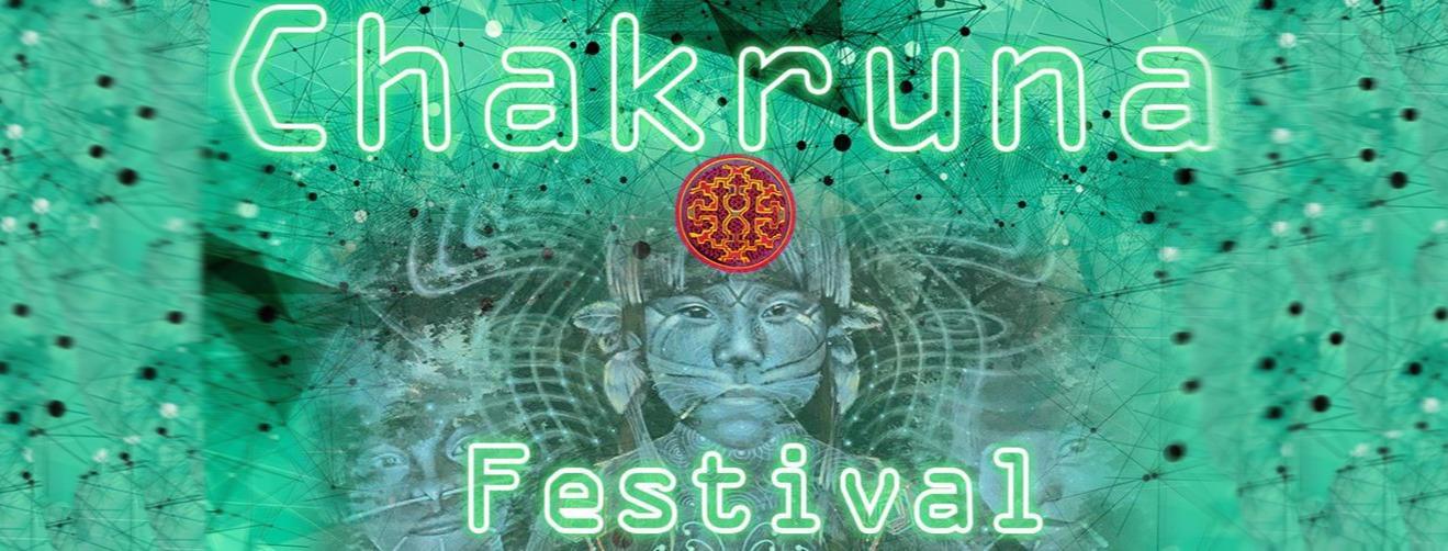 Portada Chakruna Festival