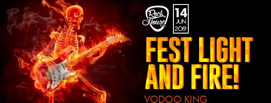 Portada Fest Light and Fire