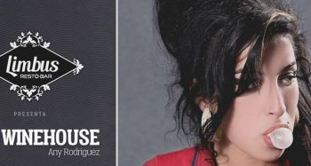 Miniatura En Privado Con Amy Winehouse VOL. 7