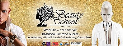 Miniatura workshow del hairstyle